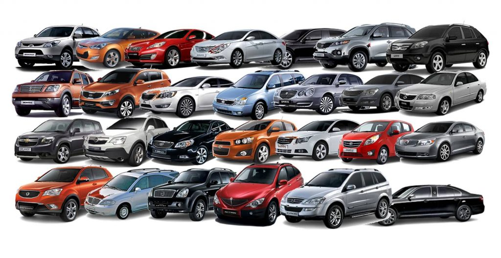 Korean Cars Wanted to Buy in Auckland -