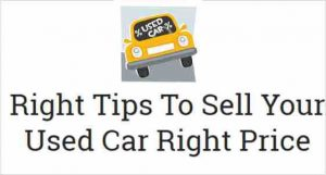 get-right-price-for-used-car